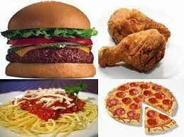 Pilihan makanan cepat saji terbaik pada diet