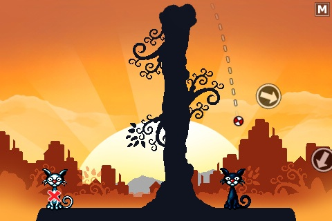 , Cat Physics App - Free Apps King - iPhone iPad iPod Touch Apps News