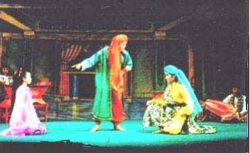 Contoh Artikel Teater Tradisional Indonesia Sejarah