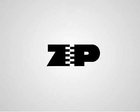 Zip Logo Design Example