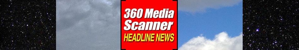 360 Media Scanner