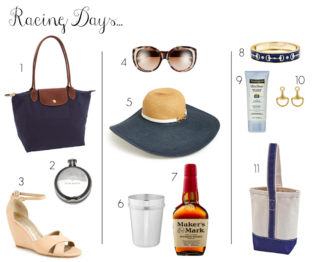 what to bring to steeplechase - steeplechase race - virginia gold cup