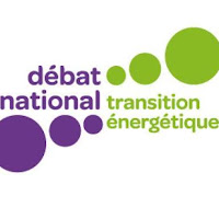 Energie et développement - logo du débat national sur la transition énergétique
