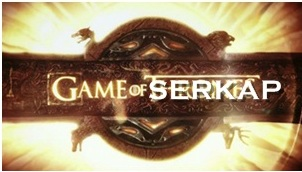 Game of Serkap Series [Completed]