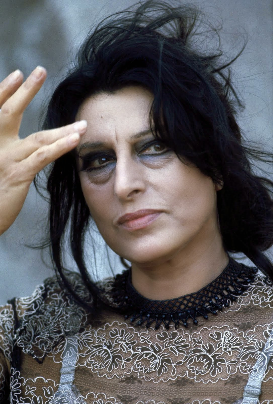 Preferenza Diversity is beautiful: Quoting Anna Magnani MZ48