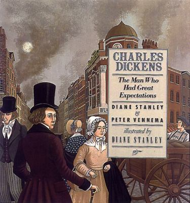 a biography and life work of charles dickens an english writer The top 10 charles dickens books  dickens is an outstanding biography of the writer with an eye  of his work is unmatched in english.