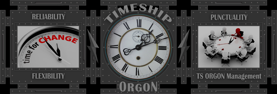 Timeship ORGON Management