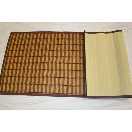Bamboo Floor Mat5