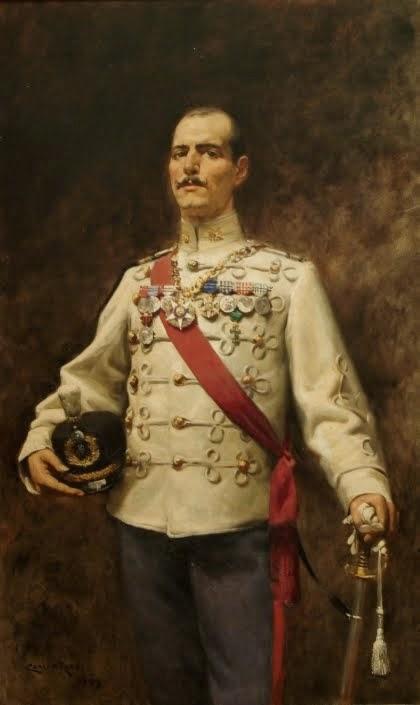 Manuel Gomes da Costa, Marechal
