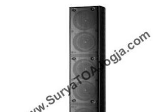 ZS-603 CB TOA, Dealer Resmi TOA, Speaker TOA