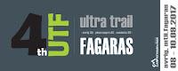 ed. 4.  Ultra Trail Fagaras:
