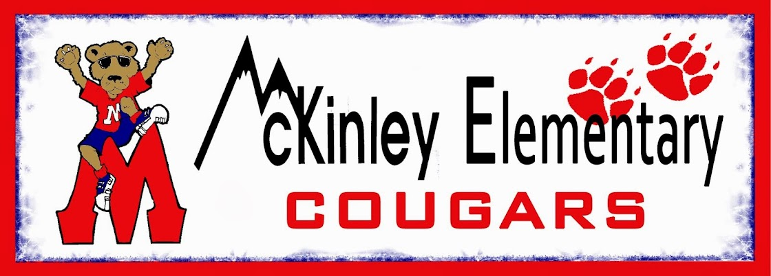 McKinley Elementary Cougars