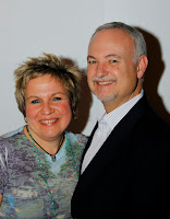 Paul & Perrianne Brownback - Senior Pastors: The Abby Church in Azle, Texas