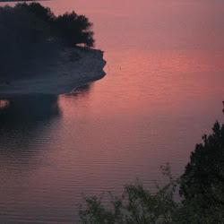 Il mostro del Lago (lago Cecita)
