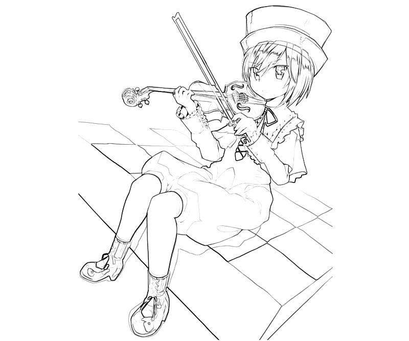 printable-souseiseki-playing-coloring-pages