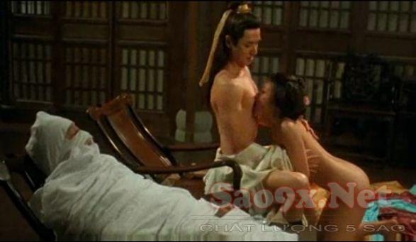 Phim sex Tân Kim Bình Mai Full HD 2013