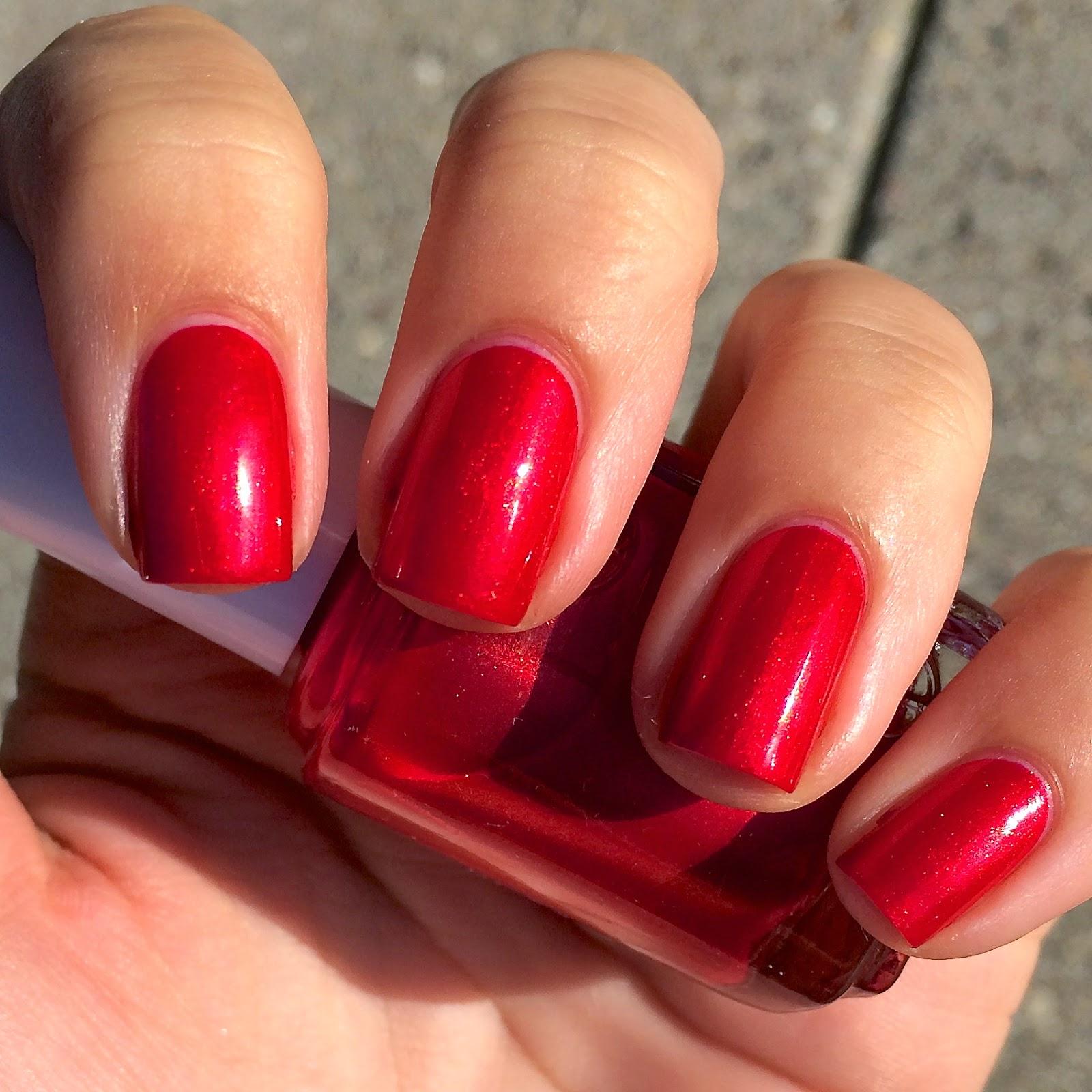 Nails Always Polished: Essie Jag-U-Are