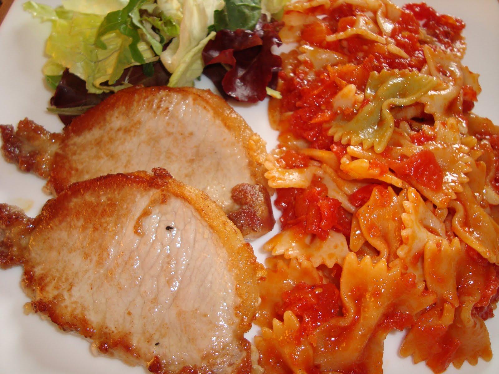 Quiero ser s per famosa guarniciones para carnes - Guarniciones para carne en salsa ...