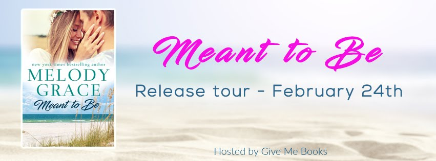 Meant To Be Release Blitz