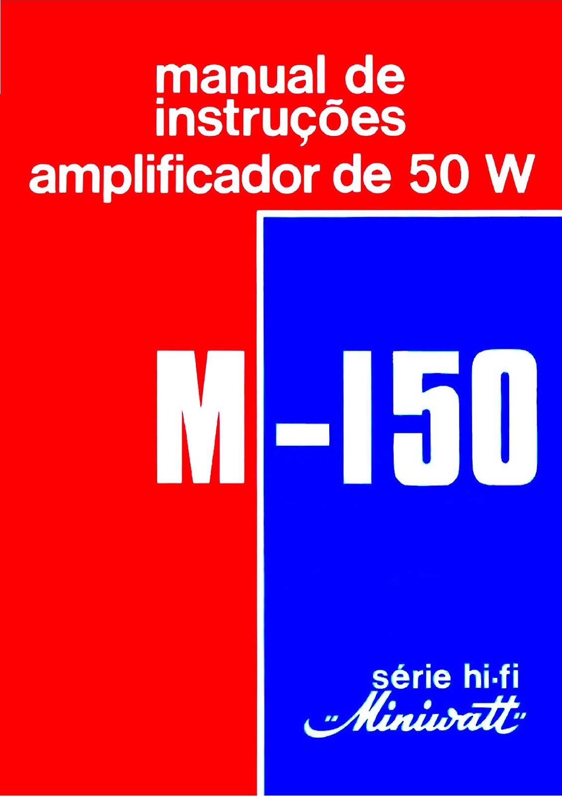 M-150 - Arquivo PDF não protegido.