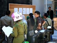 Pengumuman CPNS K2 Seluruh Indonesia