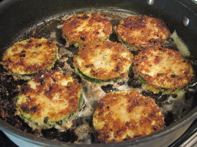Kudos Kitchen By Renee: Chicken Zucchini Parmesan