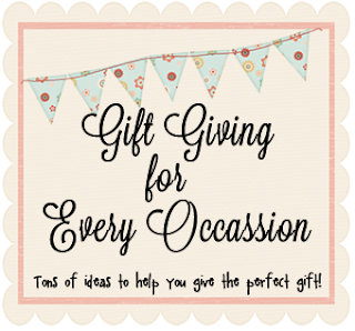 Gift Giving for Every Occasion