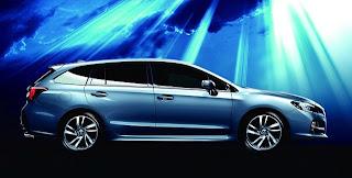 2014 Subaru Levorg Release Date & Details