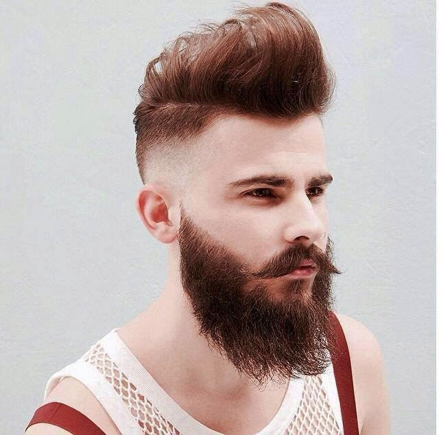 Hairstyles For Men According To Face Shape Online Hairstyles For - Hairstyle mens online