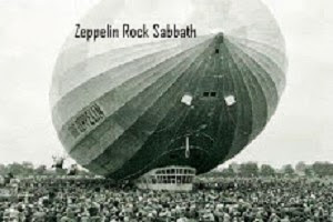 ZEPPELIN ROCK SABBATH