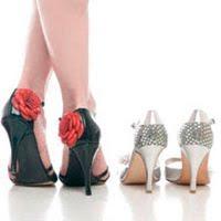 pantofi tango Greta Flora