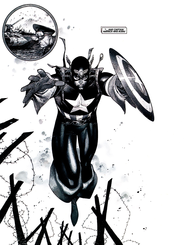 Captain America (1996) Issue #7 #7 - English 8