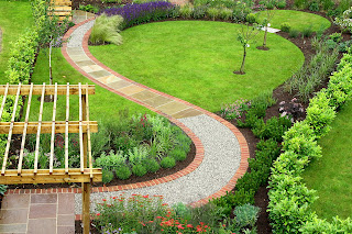 Beautiful Garden Tips Designs