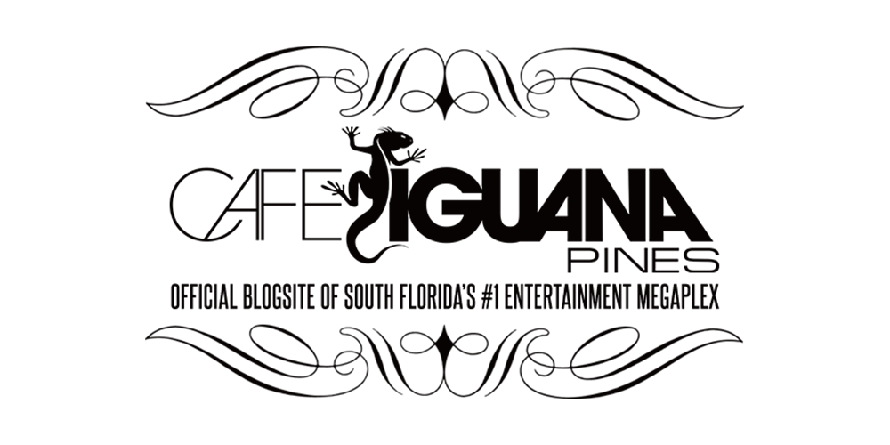 Cafe Iguana Pines  | Follow us: @CafeIguanas| #1 Nightclub in South Florida + Broward