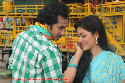 Bangladeshi  actor Shojol