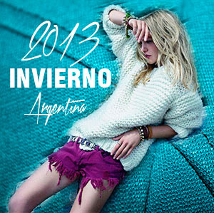 Moda Otoo Invierno 2013