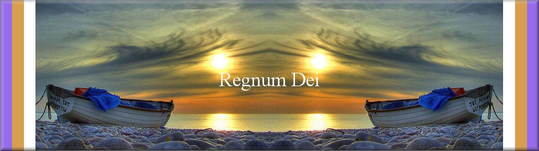 Regnum Dei