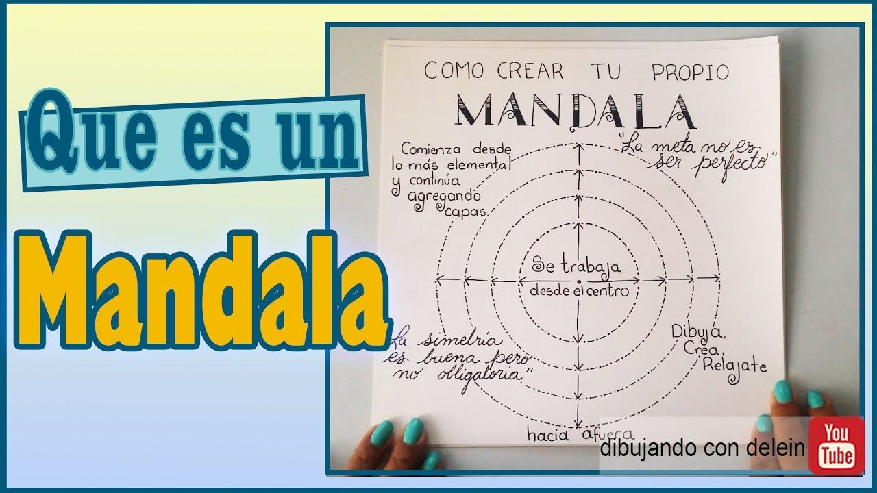 Que es un Mandala