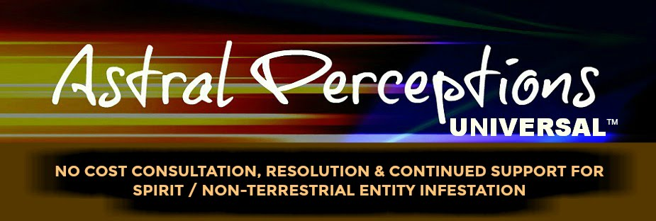 Astral Perceptions Universal