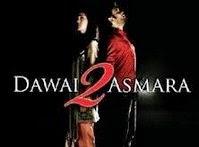 Cinta Pertama - Ridho Rhoma (Ost Dawai 2 Asmara)