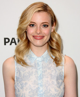 Gillian Jacobs 2012 Hairstyle