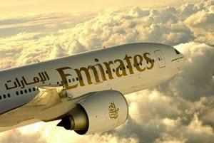 Emirates America