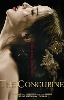 The Concubine (2012) [Vose]