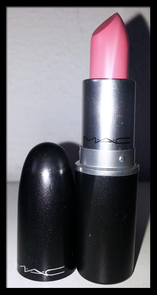 MAC - Pink Plaid