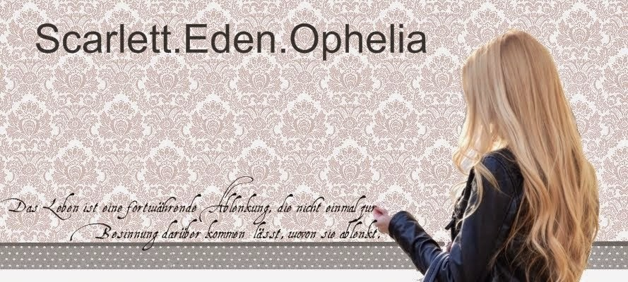Blog Scarlett Eden Ophelia