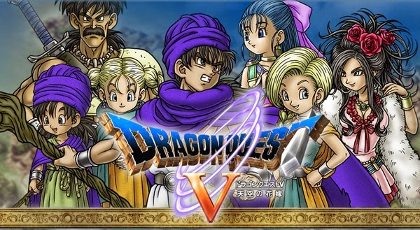 DRAGON-QUEST-5-android