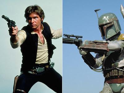 Los spinoff de Star Wars podrían ser sobre Han Solo y Boba Fett