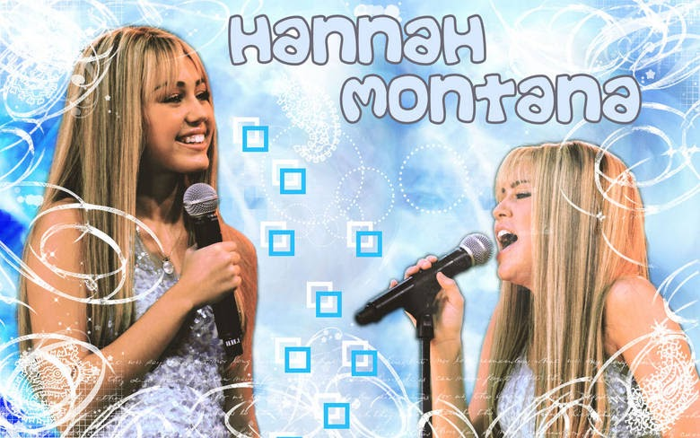 cool images hannah montana - photo #7