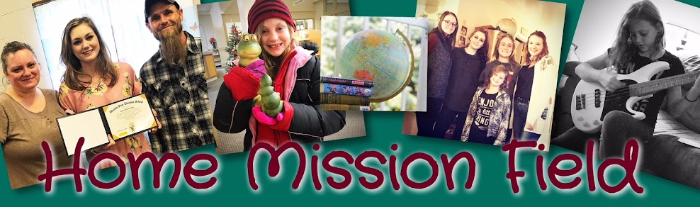 Home Mission Field