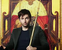 Win tickets to see David Tennant in Richard II